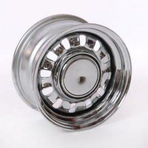 GT 12 Slotter Wheel