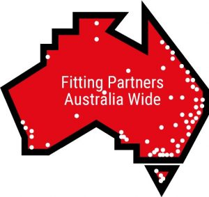 Fitting Partners Australia-wide