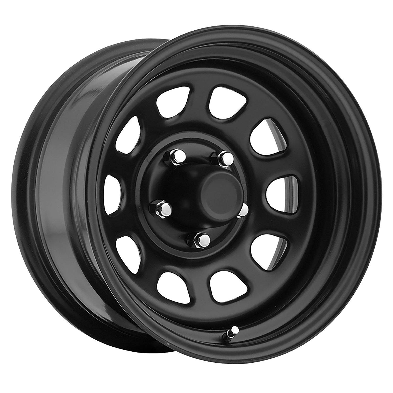 D Hole Infinity Wheels Offroad Tough Steel Wheels