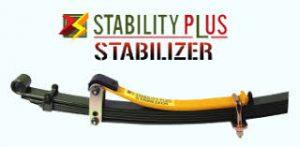 STABILITY PLUS STABILIZER