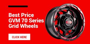 BestPriceGVM70Series-Infinity Wheels