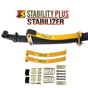 STABILITY PLUS STABILIZER